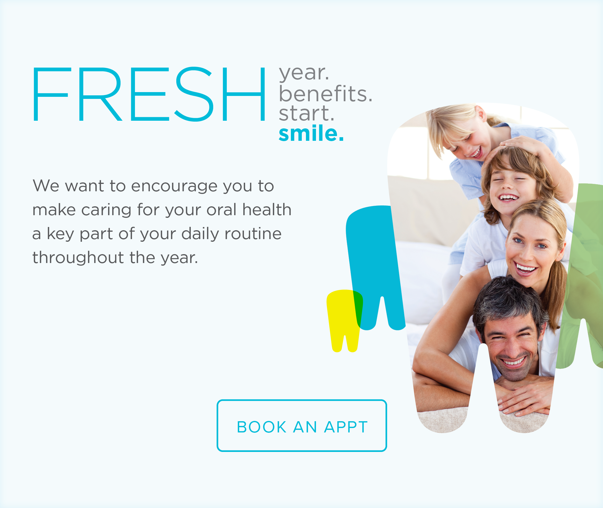Lake Forest Dental Group and Orthodontics - Make the Most of Your Benefits