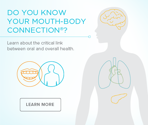 Lake Forest Dental Group and Orthodontics - Mouth-Body Connection