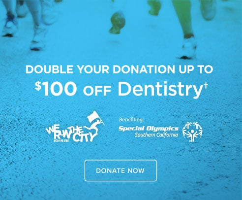 Lake Forest Dental Group and Orthodontics - Special Olympics Southern California
